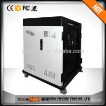 Máquina de venda automática de carregamento do telefone móvel público do fabricante de China