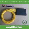 1x16 fibra óptica plc divisor