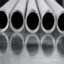 Tubo de aleación de Hastelloy Tubo de laminación en frío de acero inoxidable C-22