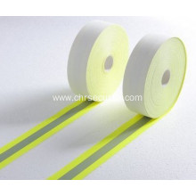 Good Quality Flame Retardant Reflective Warning Tape