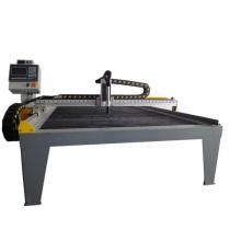 Máquina de corte do plasma do modelo da tabela do Cnc