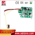 Receiver Board For SYMA X5C 4CH RC Quadcopter Drone ,Spare Parts for X5SC/X5C