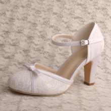 Comfort Shoes Wedding for Women Size 3 Heel