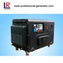 12.5kVA Electric Diesel Generator (LR12000S)