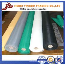 Cor amarela da malha da fibra de vidro de 110g 5X5