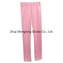 Tissu coton enfant coupés- cousus Legging