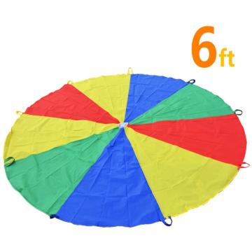 Niedriger Preis Fallschirm Kinder Spiel Spielzeug Zelte
