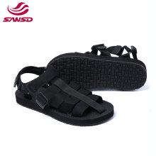Cheap casual summer fashion design eva men sandal
