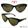 Plastic Cat′s Eye Men′s Sunglasses (WSP508306)