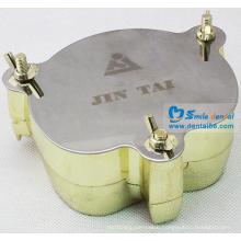 Cu-Zn Alloy Aluminum Denture Flasks (SJT46)