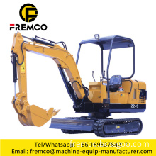 Soil Digging Machine Equipment for Sale