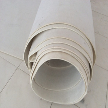 Harmless Fiber Cement Board Felt for FC Mills