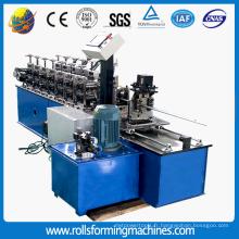 ZT-005-35 acier léger quille rouleau formant la machine