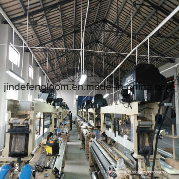 190cm China hochwertiger Niupai Dobby oder Cam Waterjet Webstuhl