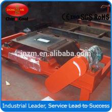 Séparateur magnétique de série de RCDD pour la bande de conveyeur