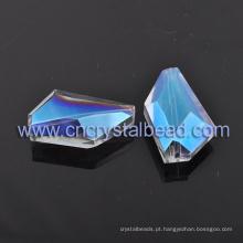 2015 novos grânulos de pedra de cristal decorativo para casamento vestido