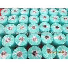 Производитель сено тюк силоса упаковочной пленки