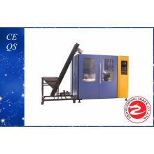 Fully Automatic Pet Bottle Blowing Machine , Blow Molding Equipment