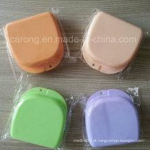 Caixa de dentadura com aprovação CE (pequeno CaRong-79)