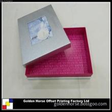 paper gift box design for sale