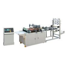 Machine de fabrication de sacs à chaleur informatisée