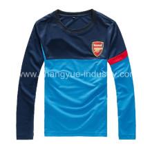 eigenes Design Herren neue Stil Fußball-Jacken für Herstellung
