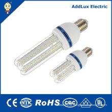 LED CFL de 3W 5W 7W 15W 20W 25W E27 B22
