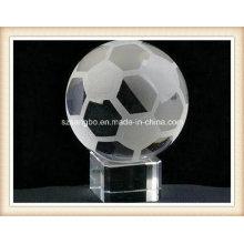 Futebol de cristal