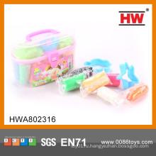Образовательные игрушки DIY игрушки ручной работы глины игрушка doh clay toys