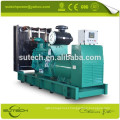 Factory price 600Kva diesel generator set, powered by Cummins KTA19-G8 engine