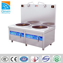 Ceramic Glass Large Power Cooker