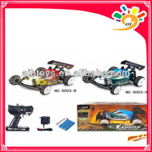 Shen Qi Wei 6003 Mini Rc Car 1:14 échelle 4CH rc voiture pour plage buggy High Speed ​​RC Car 4x4 Monster Truck