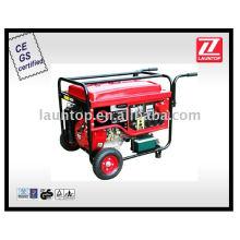 Gasoline Generator -6.5KW - 60HZ