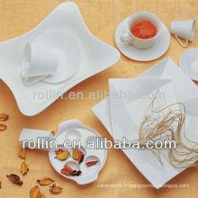 Vaisselle en céramique / porcelaine en gros