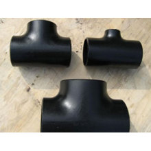 Dnv High Quality Carbon Steel Equal Tee (Butt Weld Fitting)