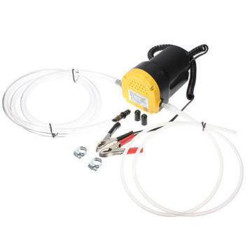 HF-OP01 (05) Elétrica 12 V & 24 V Bomba de Óleo de Alta Performance Mini Bomba de Vácuo Livre de Óleo