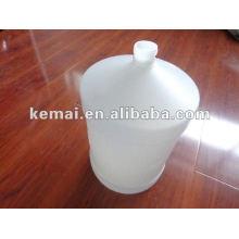 Garrafa PE de 5 litros