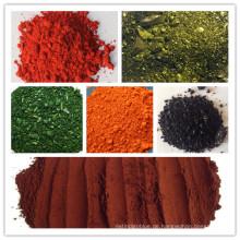 Acid Scarlet 3R / Säure Rot 18 (100%)
