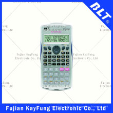240 Funktionen 2 Line Display Scientific Calculator (BT-3950MS)