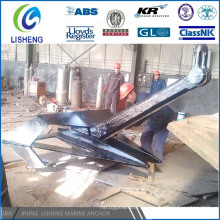 Boat Marine High Holding Power Anclajes Stockless