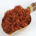 getrockneter Saflorblüten-Tee