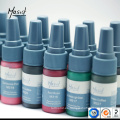 Fábrica de suministro de OEM de servicio Semi Permanent Maquillaje Tatuaje Tinta