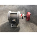 2CY high pressure ss 304 double gear pump