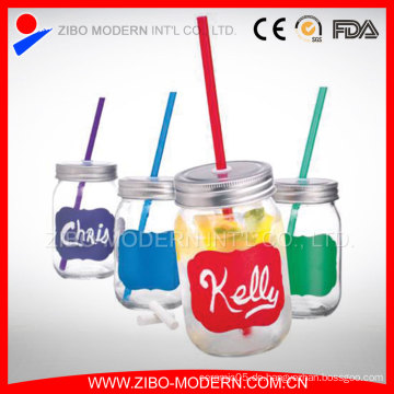 Colored Drinking Aufkleber Dekorative Buy Bulk Mason Gläser
