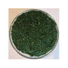 China Supplier Industrial Grade Chemicals Products CI NO 42000 Manufacturing Basic Dye Malachite Green