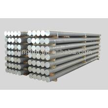 5754 alliage d'aluminium rond rond