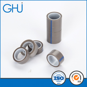 Adhesive PTFE Film Tapes