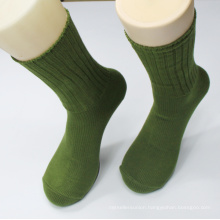 2016 Popular Military Men Cotton Sock