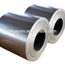 2014china bobina laminada a frio, bobina de aço galvanizado fabricante