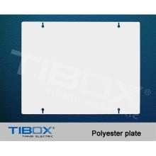 Polyester-Montageplatte für Polyester-Gehäuse